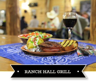 Ranch Hall Grill