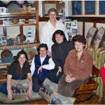 Kickin' Cowgirl Creations Giftshop - Handmade & local at Historic Reesor Ranch.