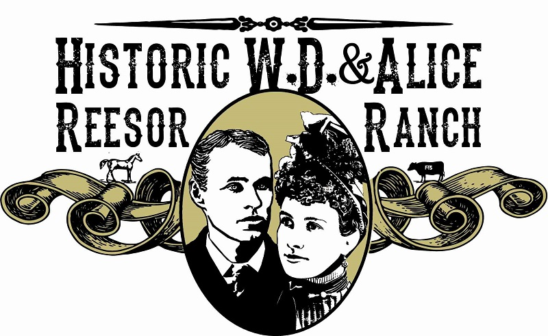 Historic W.D. and Alice Reesor Ranch