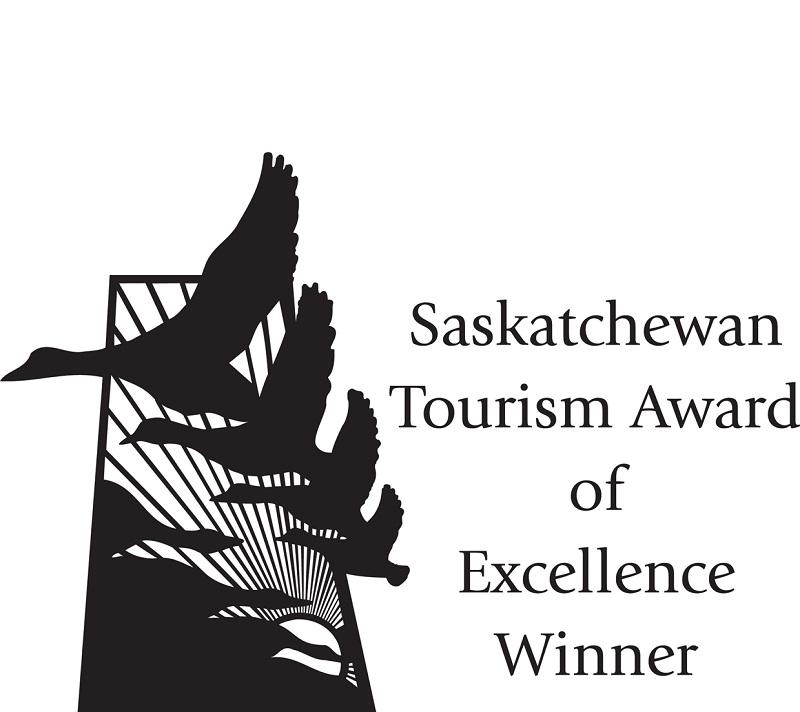 2006 Tourism Saskatchewan 'Spirit of Saskatchewan'