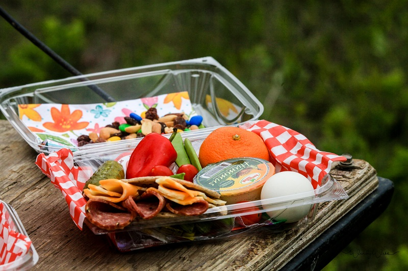 Picnic Lunch with Wine in the West Tour