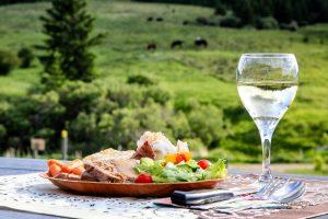 Roast beef supper AAA Top Sirloin