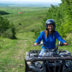 ATV Touring Available
