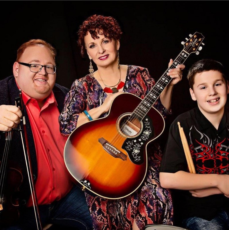 Heistad Family Band