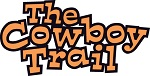 The Cowboy Trail logo