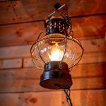 Rustic Light