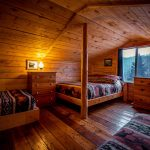 Bunkhouse Loft Bedroom