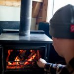 Do you crave woodstove fire warmth?